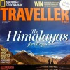 National Geographic Traveller India Magazine